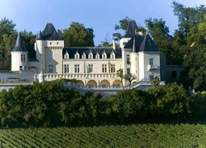 シャトー・ドゥ・ラ・リヴィエール - Chateau de la Riviere