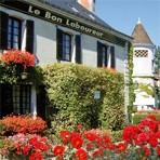 Auberge du Bon Laboureur - Chenonceau