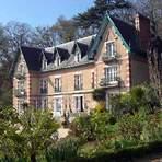 Château les Hauts - シャトー・ドゥ・レ・オ・ベ・デュ・モン・サン・ミッシェル