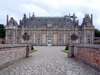 シャトー・ドゥ・ミロメニル - Château de Miromesnil